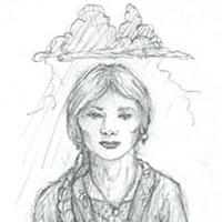 Abigail Baldwin Portrait