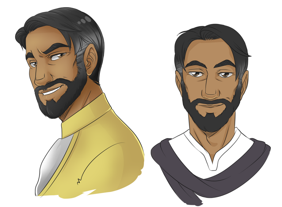 Darius (Deadwood Crime Boss)