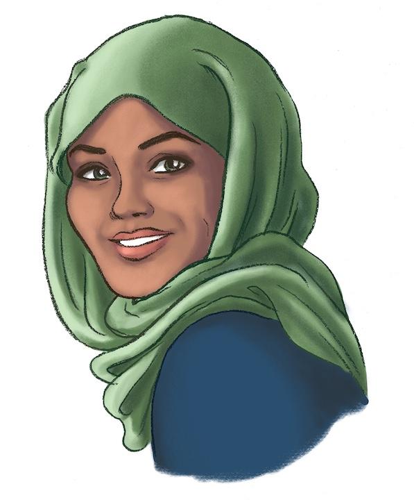 Fatima Nahas