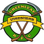 Greenleaf Threshers -- team logo